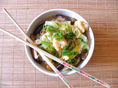 Recettes de Cuisine Chinoise